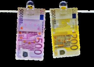 Ein paar hundert Euro Urlaubsgeld?