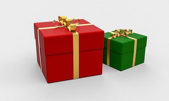 Sie haben kein Geschenk?
