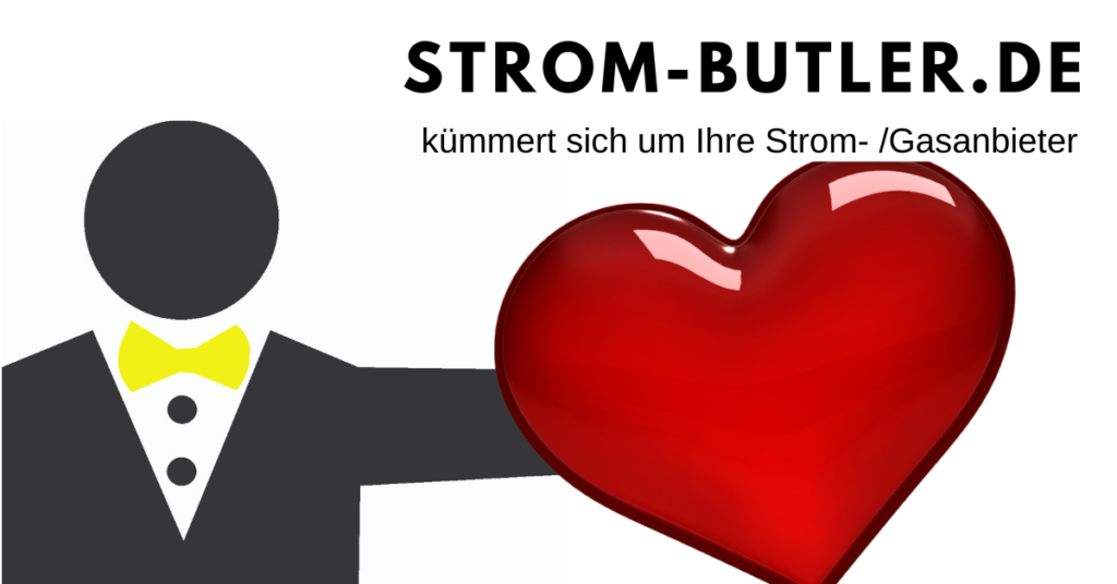 Den Strom-Butler zum Valentinstag schenken